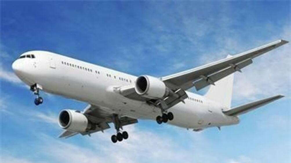Боинг 737 на турската авиокомпания