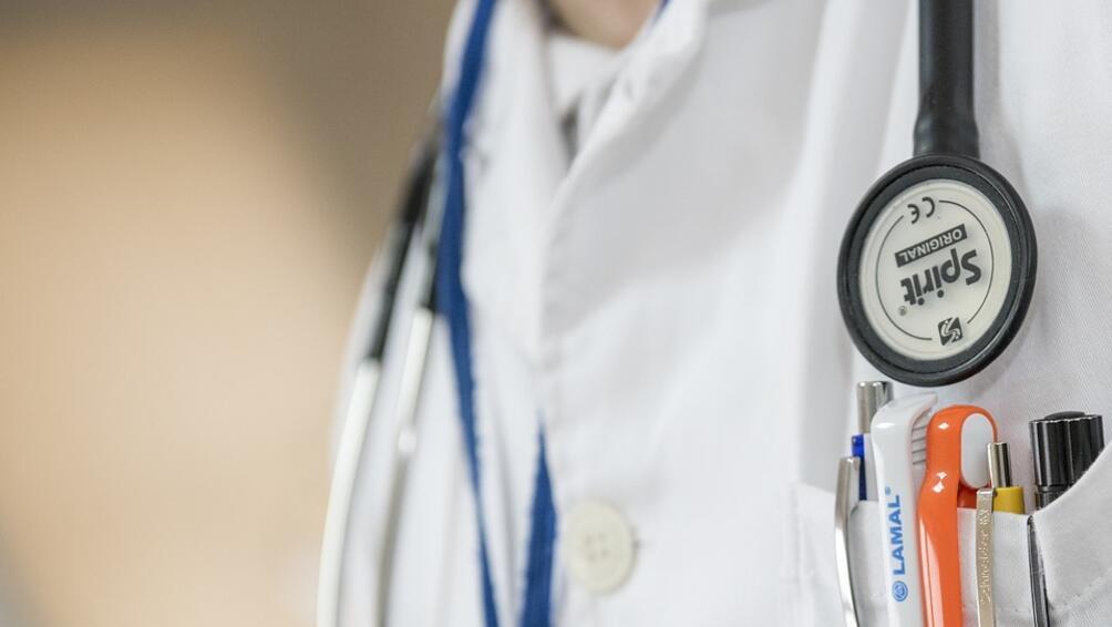 По данни на здравното министерство от 2016-та детските лекари са