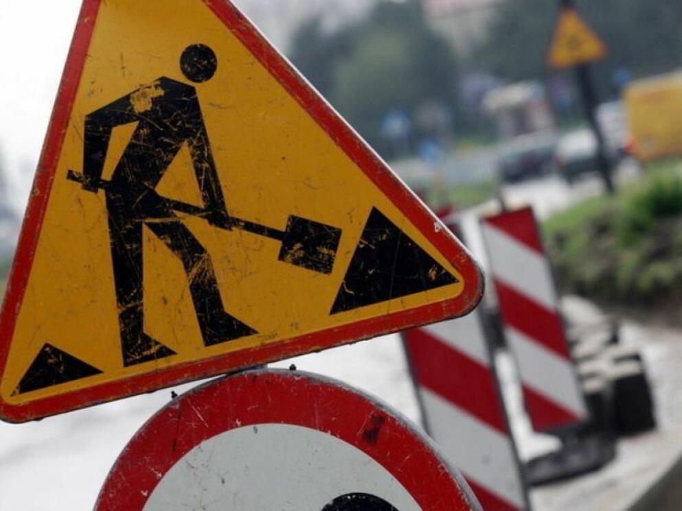 Ежедневно се извършват текущи ремонтни дейности по републиканските пътища, за да