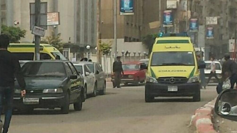 Десетки българи пострадаха при катастрофа с туристически автобус в Египет.
