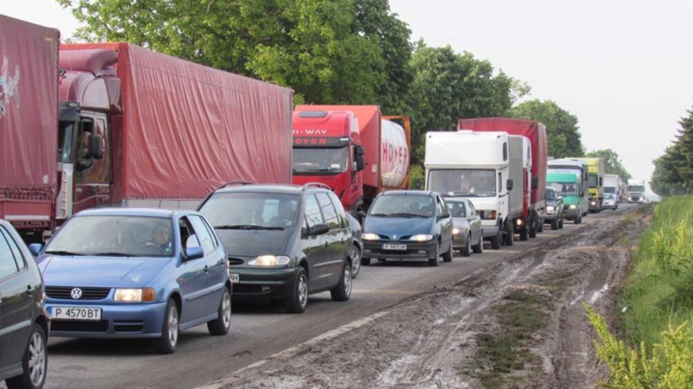 На територията на област Разград са въведени ограничения за пътуване