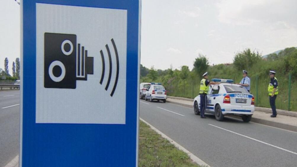 Продължават операциите по контрол и пътна безопасност, разпредени от директора