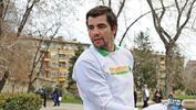 Кампанията за пролетно почистване на София от 26 март