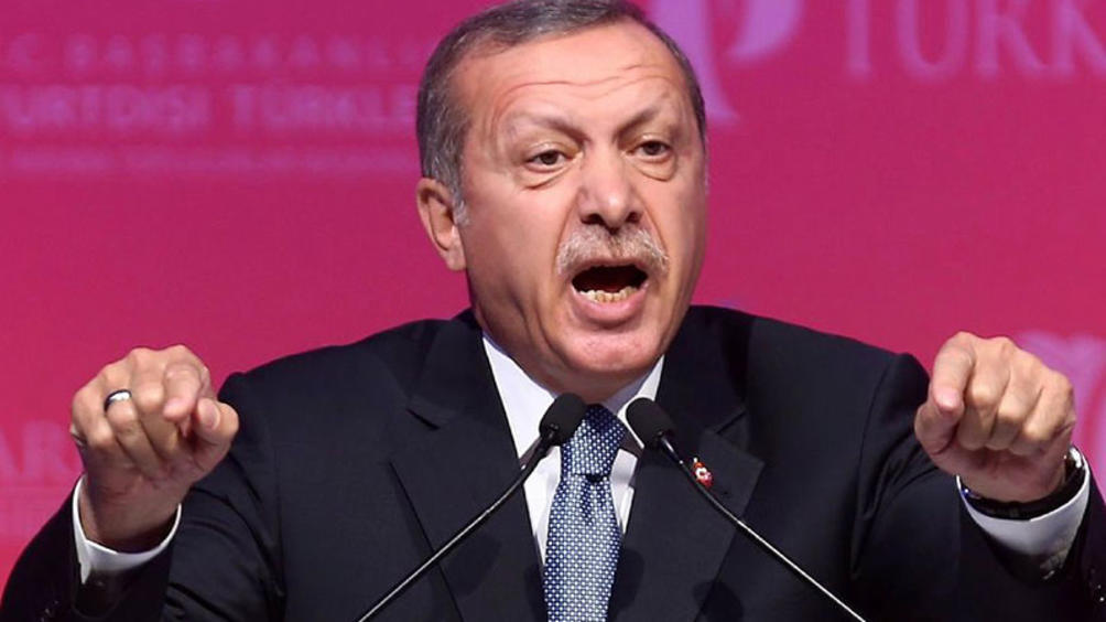 урският президент Реджеп Ердоган изрази специална благодарност на министър-председателя Бойко