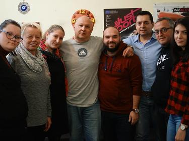 Проект SAFE in SPORT стартира в София
