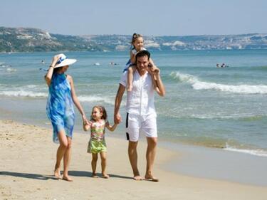 Търсят концесионери за 3 големи плажа