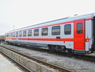 Безплатни билети за компенсация на пътниците от горелия влак
