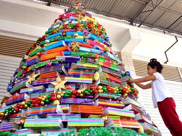 Днес е Международния ден на детската книга