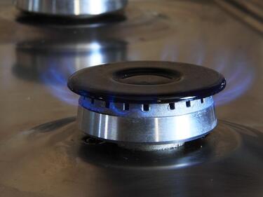 """""""Овергаз"""" няма да увеличава цената на природния газ за своите клиенти"""