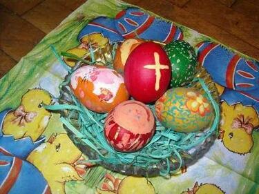 Половин милион българи на туризъм за Великден