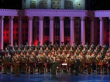 Песнопения на Софийския свещеничски хор звучаха по радио ВВС