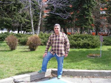 Виктор Паскалев: Ако всеки от нас е по-отговорен и толерантен, ще подобрим лечението на хората с хемофилия