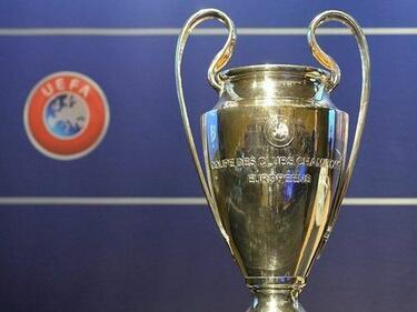 Байерн застава на пътя на Реал за защитата на титлата в ШЛ