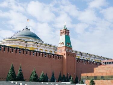 Кремъл: Ударите на съюзниците имат за цел да помогнат на терористите в Сирия да си поемат дъх