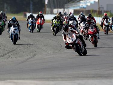 Български рекорд на финала на Европейския шампионат по мотоциклетизъм