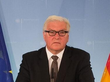 Щайнмайер зове Запада да се сближи с Русия