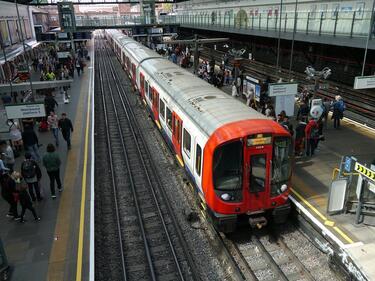 Вижте как ще се казват метростанциите по третата линия на метрото