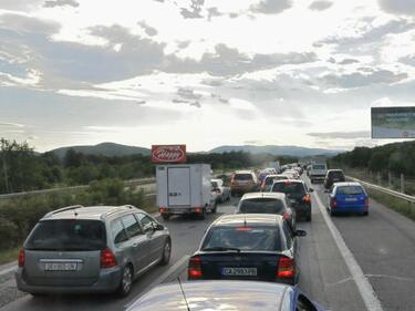 Фонд с 50% от глобите може да отива за пътна безопасност