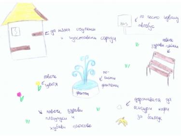 Децата на София искат повече място и време за почивка и игра