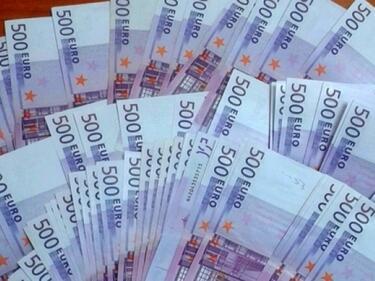 """Турчин с австрийска кола пробва да вкара €34 000 през """"Калотина"""""""