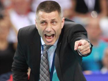 Уволнение за Радостин Стойчев
