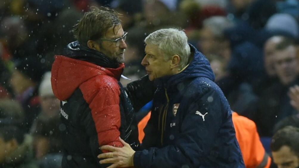 Мениджърът на Арсенал Арсен Венгер обяви официално, че напуска клуба