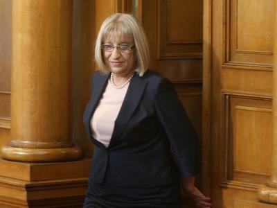 Цачева пред Жени ГЕРБ: Надявам се скоро да има конкретно законодателно предложение за електронните доказателства