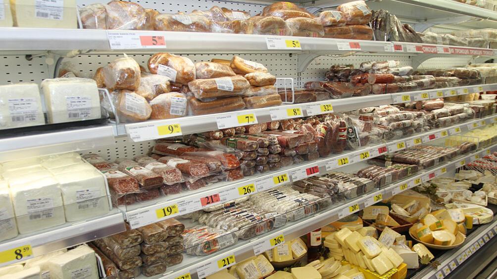Щом има разминаване в състава на хранителни продукти на пазарите