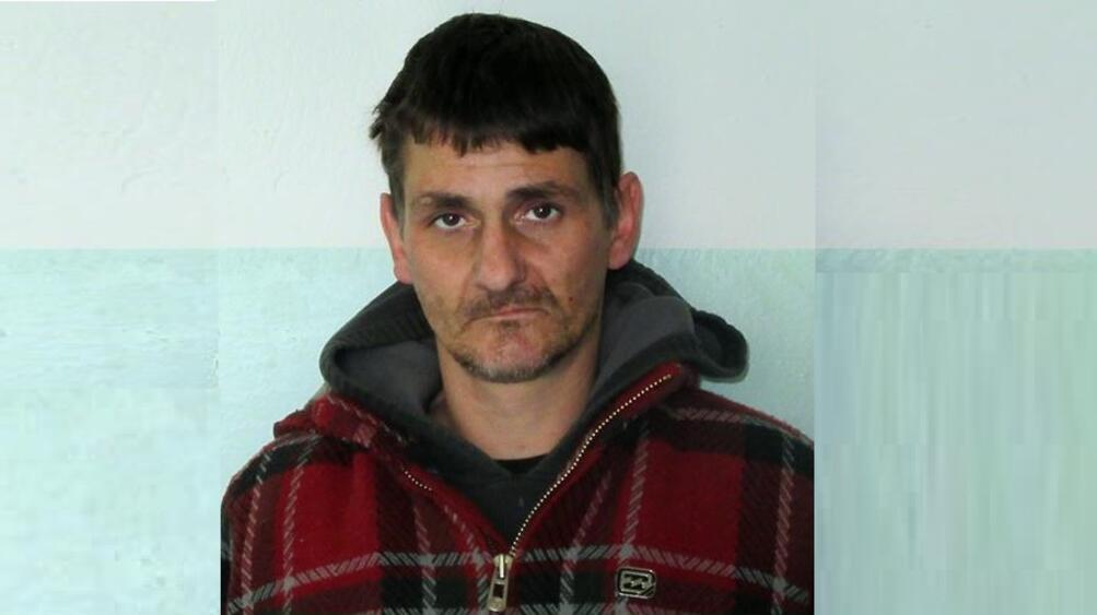 Избягалият от затвора в Пловдив Георги Танчев е хванат от
