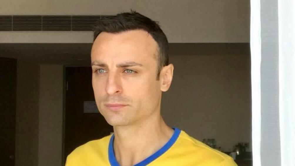 Димитър Бербатов даде пространно интервю за