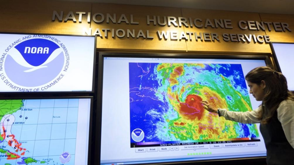 Метеоролозите от днес са в предупредителен символичен протест. Това става