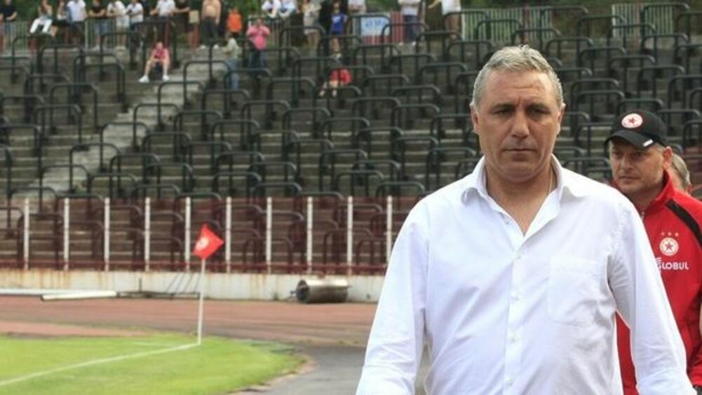 Един от най-мразените футболисти за всички времена от феновете наЛевски-Христо