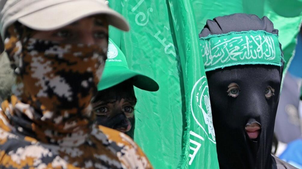 Разбитите джихадисти от