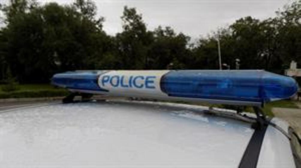 Благодарение на бързата и адекватна намеса на полицейските органи е
