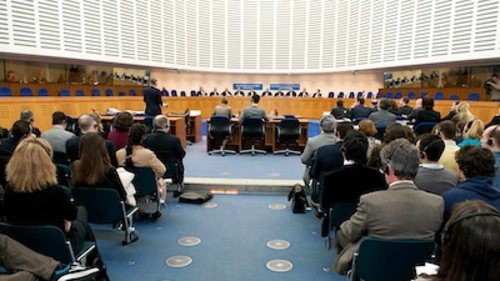 Снимка: България осъдена за втори път от Европейския съд за неспазване на екозаконодателството