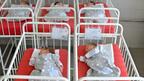 """Специални спални чувалчета за бебетата в """"Шейново"""""""