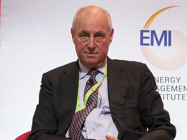 Тим Йео: Югоизточна Европа се нуждае от повече атомна енергия, за да избегне енергийна криза