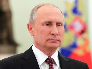 Владимир Путин официално откри моста между Русия и Крим