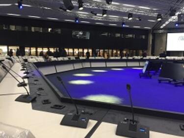 Започва срещата на върха ЕС-Западни Балкани