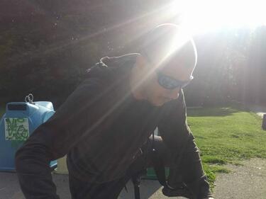 Блъсналият детето в Южния парк излезе от ареста