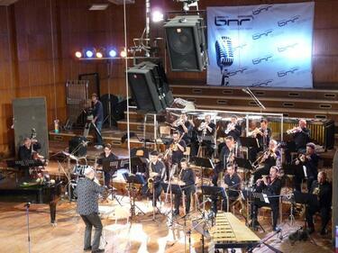 С 50% по-високи заплати искат музикантите на БНР