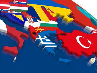 ЕС подпечата европейското бъдеще на Западните Балкани с декларация