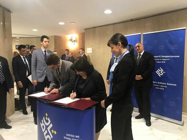 София и Скопие с важна стъпка към обединяване на енергийните си пазари