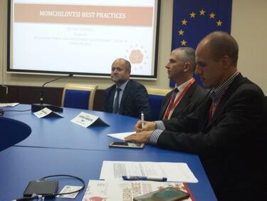 На форум във Варна: Родопското Момчиловци – основа за привличане на туристи от Китай