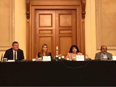 Ангелкова ще предлага стратегия за енергийна ефективност в сектор туризъм