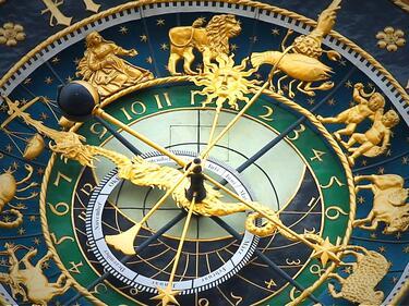 Дневен хороскоп за 27 май