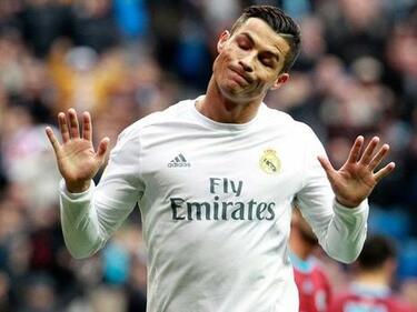 """Кристиано Роналдо си тръгва от """"Реал""""?"""