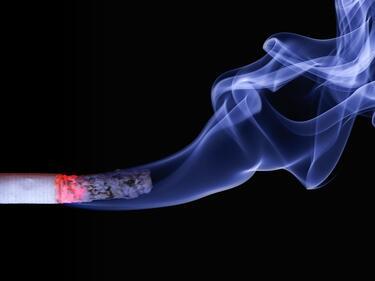Днес е Световният ден без тютюнопушене
