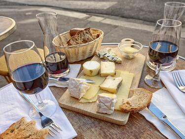 Празнуваме седмицата на сиренето