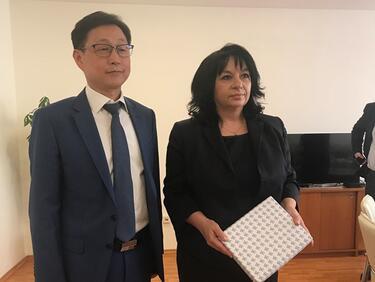"""Китайският кандидат-инвеститор в """"Белене"""" чака решението на парламента"""